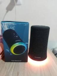 Caixa de som 360° anker original