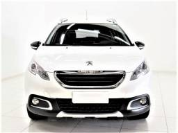 Peugeot 2008 1.6 Automático 2018 + Laudo Cautelar I 81 98222.7002 (CAIO)