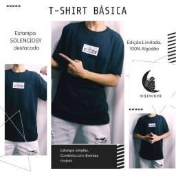 Camisetas SOLENCIOSY