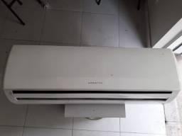 Ar-Condicionado 18000 BTUs Agratto