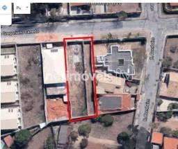 Título do anúncio: Terreno à venda em Trevo, Belo horizonte cod:812441