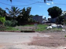 venda um terreno no bela vista próximo do shopping pantanal