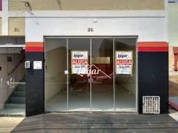 Título do anúncio: Salão para alugar, 60 m² por R$ 950,00 - Edson Jorge Júnior - Marília/SP