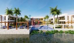 Título do anúncio: Apartamento à venda, 3 quartos, 3 suítes, 1 vaga, Barra Grande - Maraú /BA