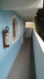 Apartamento de 2 quartos no Quissamã