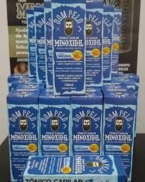 Minoxdil 15% dom pelo
