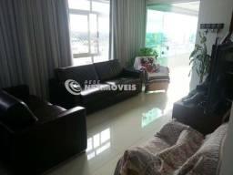 Apartamento à venda com 4 dormitórios em São josé (pampulha), Belo horizonte cod:119545
