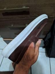 Mocassim sneaker
