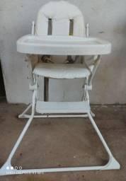 Título do anúncio: Cadeira alimentação Galzerano