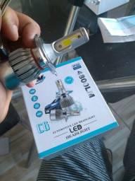 1 Lâmpada de led H4 NOVA