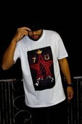 Camiseta Exu 7 da Lira