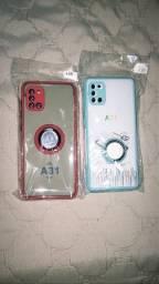 Temos capinhas Para diversos modelos de celular...