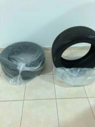2 pneus Yokohama por 50,00