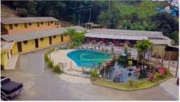Belíssima Pousada Localizada em Penha-SC com 14 dormitórios à venda, 540 m² por R$ 3.500.0