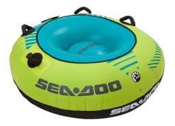 Boia Sea Doo Redonda 1 Pessoa 137cm