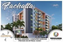 Título do anúncio: Apartamento 80m² à venda em Teresina/PI