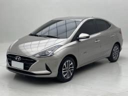Hyundai HB20S HB20S Diamond 1.0 TB Flex 12V Aut.