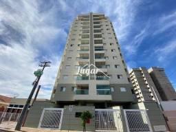 Título do anúncio: Apartamento com 3 dormitórios à venda, 83 m² por R$ 550.000,00 - Palmital - Marília/SP