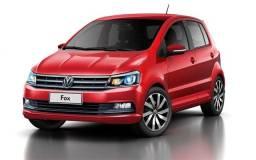 VW Volkswagen FoX ConnecT 1.6 2021 com *500km