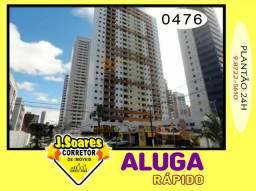 Manaíra, Mobiliado, 1 quarto, 37m², R$ 1700, Aluguel, Apartamento, João Pessoa