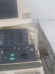 Vende se aparelho de ultrassom