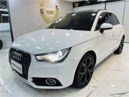 Título do anúncio: Audi A1 2013 1.4 tfsi sportback attraction 16v 122cv gasolina 4p s-tronic