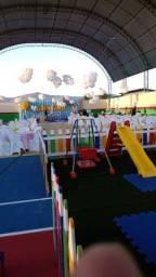 Título do anúncio: Mini playground