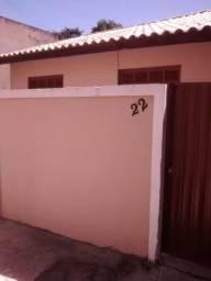 Vendo Casa no centro de São João da Barra