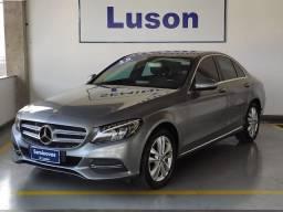 Título do anúncio: Mercedes-Benz C 180 1.6 CGI Exclusive Turbo (Aut)