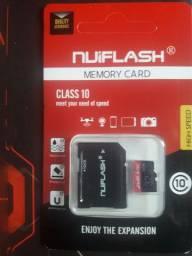 Cartão de Memória NUiFLASH 32Gb
