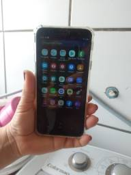 Samsung J4 + R$500