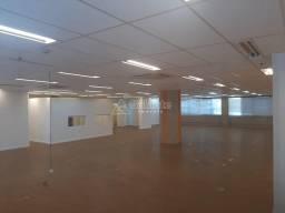 Loja comercial para alugar em Centro, Campinas cod:SA006889