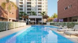 Título do anúncio: Apartamento com 2 dormitórios à venda, 53 m² no Luciano Cavalcante.