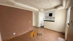 Título do anúncio: Apartamento à venda, 2 quartos, 1 vaga, Betim Industrial - Betim/MG