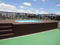 Título do anúncio: Apartamento à venda com 4 dormitórios em São josé (pampulha), Belo horizonte cod:559350