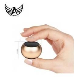 Pronta Entrega Original Mini Caixa De Som Altomex Al-3031