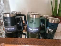 Copo / Caneca Stanley Térmico de Cerveja | 473ML / 709ML