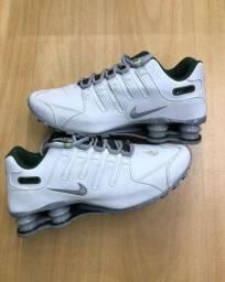 Nike Shox 4 molas