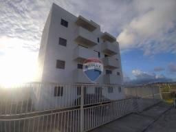Título do anúncio: Apartamento com 2 dormitórios mobiliado para alugar por R$ 750/mês - Francisco Simão dos S