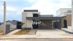 Título do anúncio: Casa com 3 dormitórios à venda, 160 m² por R$ 890.000 - Jardim São Domingos - Marília/SP