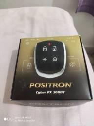 Alarme positron PX 360BT garantia