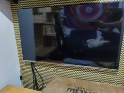 TV LG 47 polegadas com efeito 3D