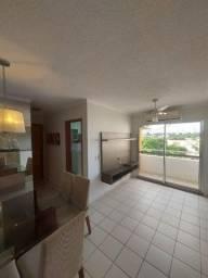 Vende-se apartamento de 2/4 no Piazza Di Napoli em Cuiabá MT.