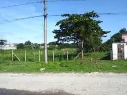 Terreno em itanhaém com 289m²
