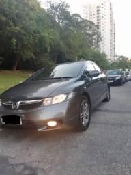 Honda Civic Exs automático 2009
