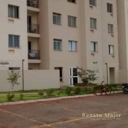 Título do anúncio: Residencial Dakota 1º andar, com quintal