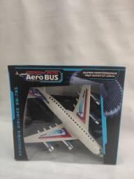 Avião Aero bus  brinquedo