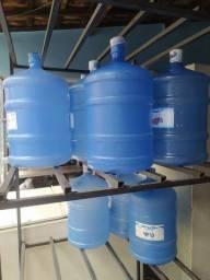 12 Galões de água 20L Vazio - PROMOÇÃO