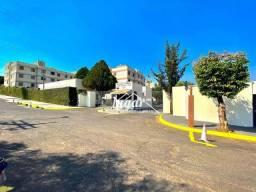 Título do anúncio: Apartamento com 3 dormitórios para alugar, 65 m² por R$ 650,00/mês - Núcleo Habitacional C
