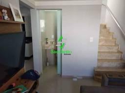 Casa em Condomínio para Venda em Iracemápolis, Condomínio Villagio Mielli, 2 suítes, 1 ban
